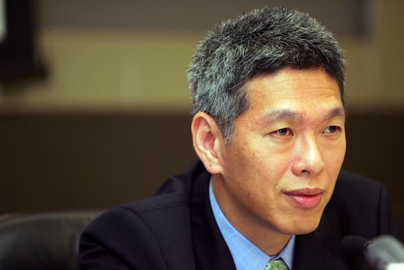 Em trai thủ tướng Lý Hiển Long gia nhập đảng đối lập trước bầu cử - Ảnh 1.