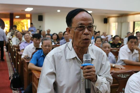 Chủ tịch Quốc hội: Cơ quan có trách nhiệm đang xem xét lại vụ án Hồ Duy Hải - Ảnh 2.