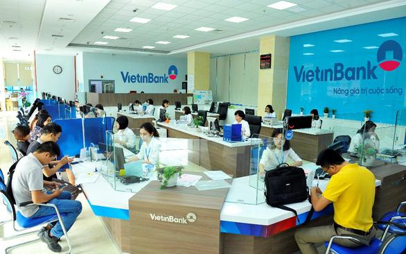 Sản phẩm phái sinh hàng hóa VietinBank: Công cụ đắc lực cho doanh nghiệp - Ảnh 1.