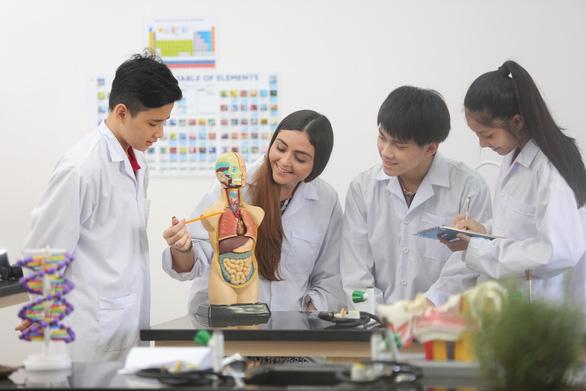 Lựa chọn của phụ huynh quyết định hướng phát triển của thị trường giáo dục - Ảnh 1.