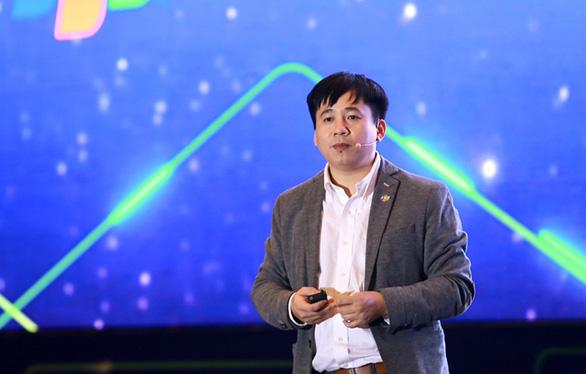 Ông Lê Hồng Việt: 'FPT tham vọng đưa AI Việt Nam lên hàng đầu thế giới'