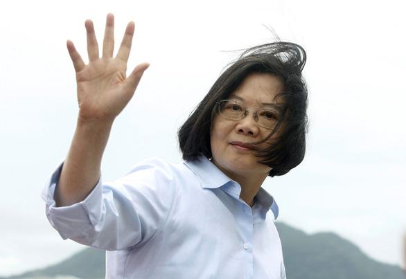 Đài Loan nới lỏng hạn chế đi lại, mở đường đón người Hong Kong - Ảnh 1.