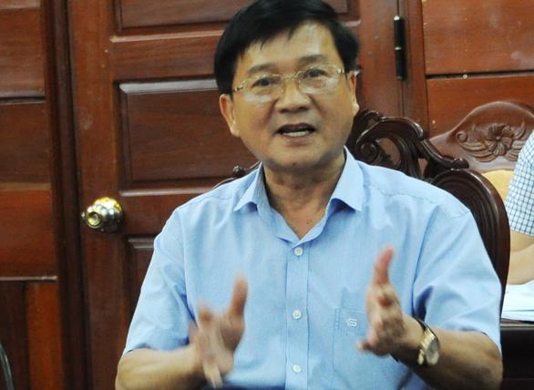 Chủ tịch tỉnh Quảng Ngãi: Xảy ra thiếu sót, tôi cũng rất buồn - Ảnh 1.