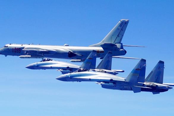 Tân tham mưu trưởng không quân Mỹ cảnh báo Trung Quốc về ý định lập ADIZ Biển Đông - Ảnh 2.
