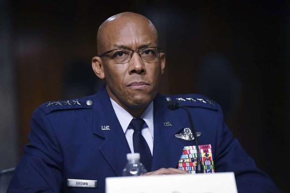Tân tham mưu trưởng không quân Mỹ cảnh báo Trung Quốc về ý định lập ADIZ Biển Đông - Ảnh 1.