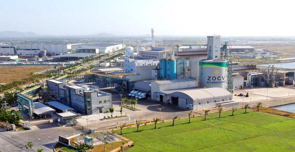 Phát triển KCN sinh thái, đón làn sóng đầu tư mới chục tỉ USD - Ảnh 1.