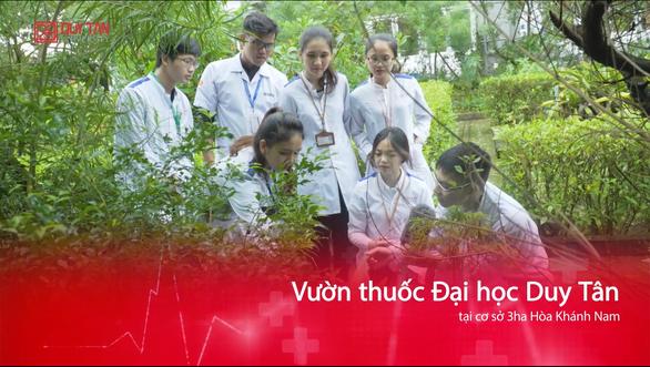 Rộng mở cơ hội việc làm cho vinh viên ngành dược (Dược sĩ Đại học) - Ảnh 4.
