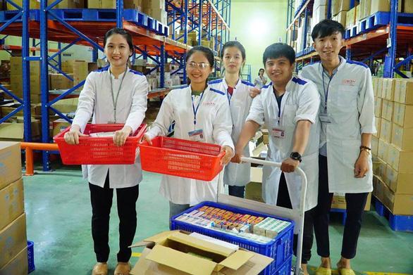 Rộng mở cơ hội việc làm cho vinh viên ngành dược (Dược sĩ Đại học) - Ảnh 5.