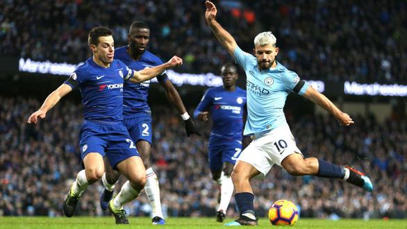 Vòng 31 Giải ngoại hạng Anh (Premier League): Chelsea đương đầu nỗi sợ thành Manchester - Ảnh 1.