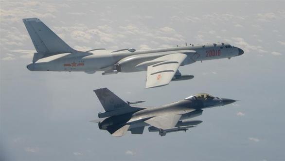 Đài Loan tính đưa khí cầu theo dõi nhất cử nhất động của Trung Quốc trên biển - Ảnh 2.