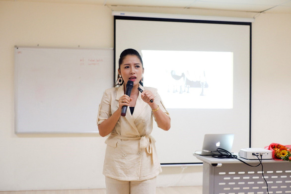 Trường THPT FPT Đà Nẵng tuyển sinh 600 chỉ tiêu năm học 2020-2021 - Ảnh 3.