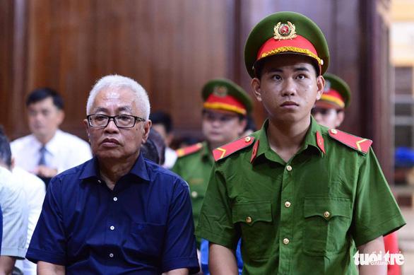 Ông Trần Phương Bình: Phóng lao phải theo lao - Ảnh 2.