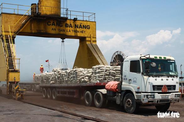 Đà Nẵng muốn chỉ định thầu đầu tư một phần cảng Liên Chiểu - Ảnh 1.