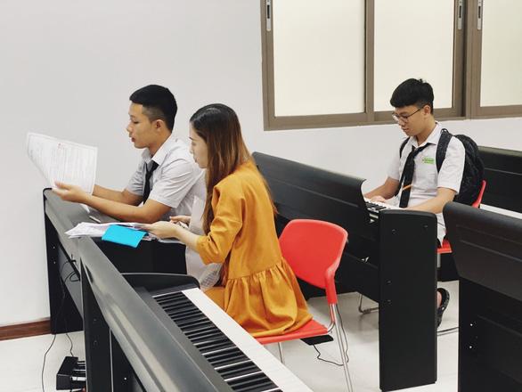 Trường THPT FPT Đà Nẵng tuyển sinh 600 chỉ tiêu năm học 2020-2021 - Ảnh 2.