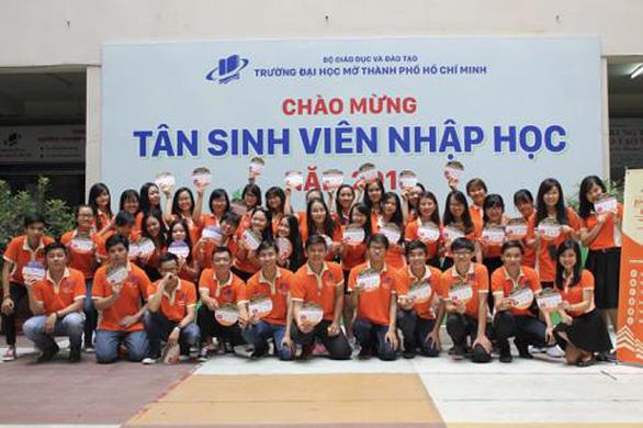 Cơ hội nghề nghiệp với các ngành Xây dựng tại Trường ĐH Mở Tp.HCM - Ảnh 1.