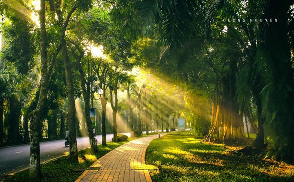 Ecopark thành phố xanh lớn nhất Việt Nam - Ảnh 3.
