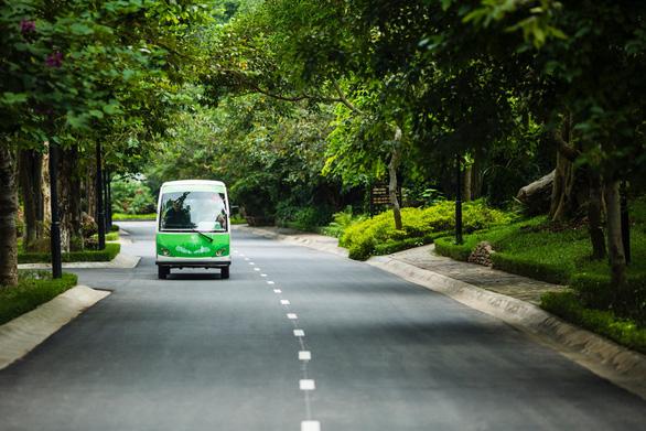 Ecopark thành phố xanh lớn nhất Việt Nam - Ảnh 4.