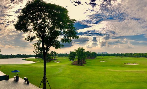 Ecopark thành phố xanh lớn nhất Việt Nam - Ảnh 9.