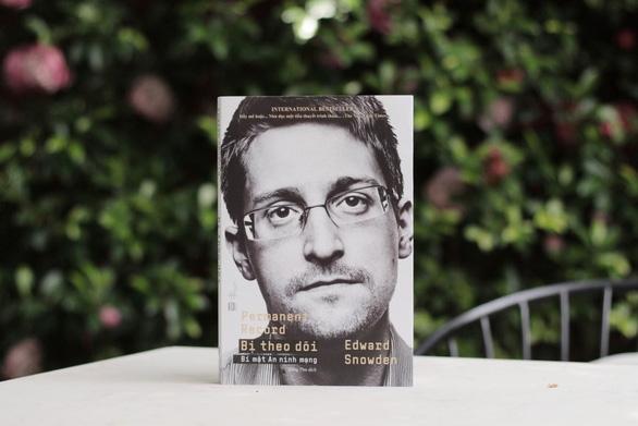 Thế giới ta đang sống dưới mắt cựu điệp viên Edward Snowden - Ảnh 1.