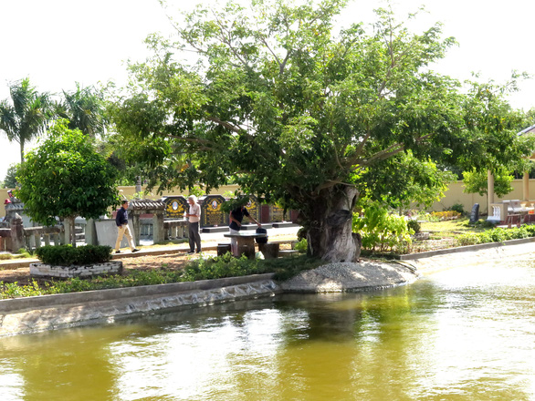 Những nét văn hóa Việt đậm đà ở miệt vườn Nam Sông Hậu - Ảnh 1.