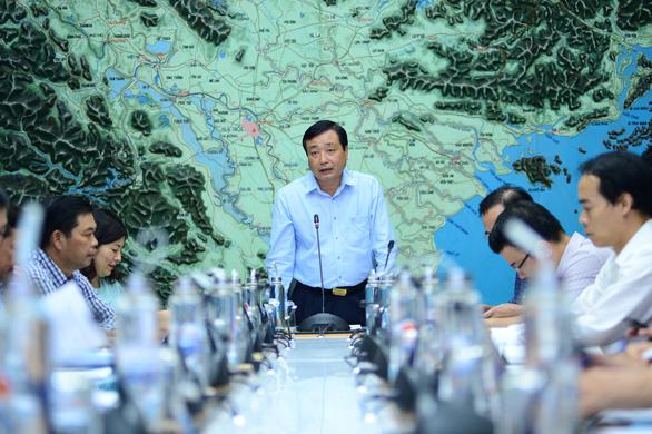 Đề xuất xã hội hóa chỉnh trị dòng chảy sông Hậu để bảo vệ quốc lộ 91 - Ảnh 2.