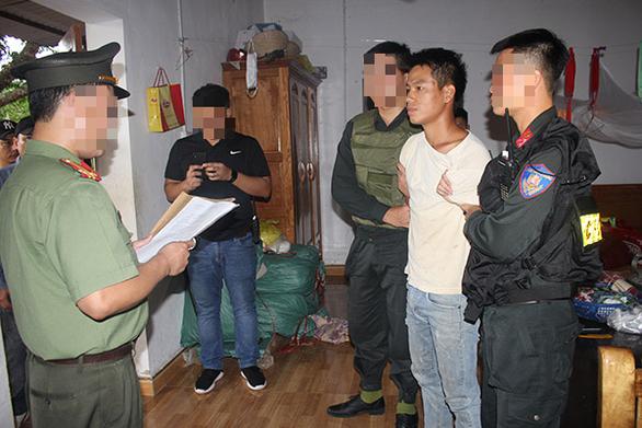 Bắt ông Trịnh Bá Phương và 3 người khác về tội tuyên truyền chống phá nhà nước - Ảnh 1.