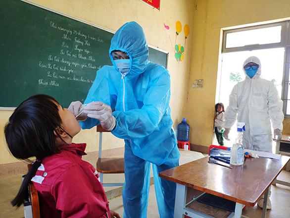 Bộ Y tế lập đoàn kiểm tra, dập dịch bạch hầu tại Tây Nguyên - Ảnh 1.