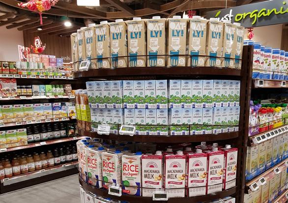 Vinamilk 8 năm liền được người tiêu dùng chọn mua nhiều nhất - Ảnh 4.