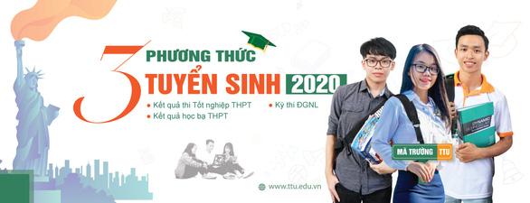 Cơ hội học tập mô hình giáo dục Mỹ tại Việt Nam và nhận học bổng khủng - Ảnh 2.