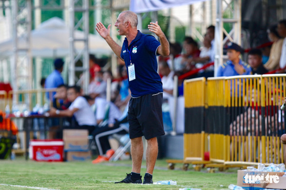 HLV Graechen: Hi vọng bóng đá Việt Nam tìm được Công Phượng thứ hai - Ảnh 1.