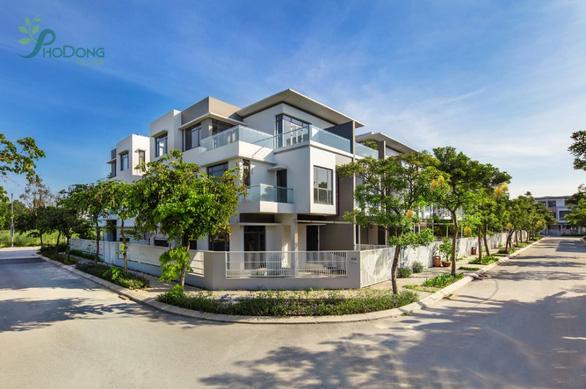 Cơ hội đầu tư Nhà phố thương mại PhoDong Village - Ảnh 1.