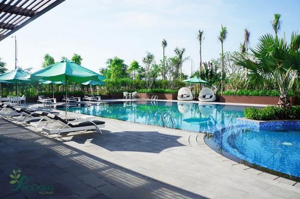 Cơ hội đầu tư Nhà phố thương mại PhoDong Village - Ảnh 3.