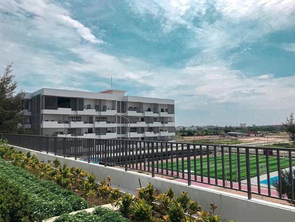Trường THPT FPT Đà Nẵng trao 60 suất học bổng cho học sinh lớp 9 - Ảnh 3.