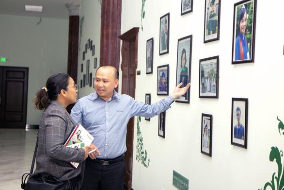 Cơ hội học tập mô hình giáo dục Mỹ tại Việt Nam và nhận học bổng khủng - Ảnh 3.
