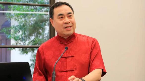 Tổng lãnh sự Trung Quốc gặp rắc rối vì bình luận về sinh viên Úc ủng hộ Hong Kong - Ảnh 1.