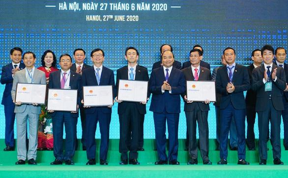 Thủ tướng: Hà Nội cần có đội ngũ 5 chữ tinh - Ảnh 1.