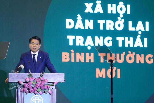 Hà Nội đón 17,6 tỉ USD đầu tư vào 229 dự án - Ảnh 3.