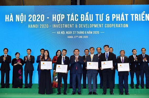 Thủ tướng: Hà Nội cần có đội ngũ 5 chữ tinh - Ảnh 2.