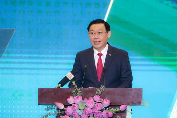 Hà Nội đón 17,6 tỉ USD đầu tư vào 229 dự án - Ảnh 2.