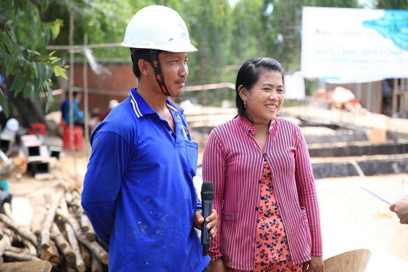 Ngôi làng bền vững: Những tình nguyện viên đặc biệt, xông xáo và nhiệt tình - Ảnh 3.