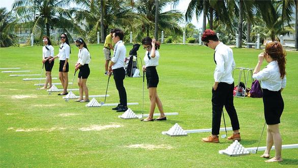Trường cao đẳng Miền Nam - môi trường học tập năng động phát triển các kỹ năng cho sinh viên - Ảnh 1.