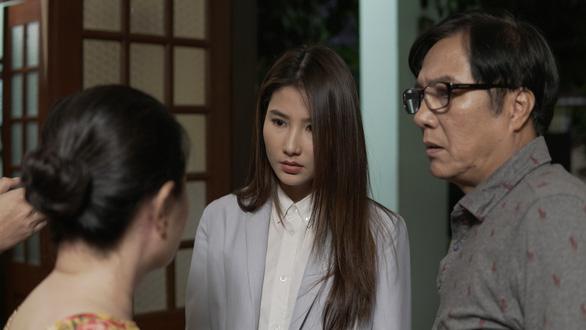 Những câu thoại về gia đình trong phim Việt khiến khán giả rơi nước mắt - Ảnh 1.