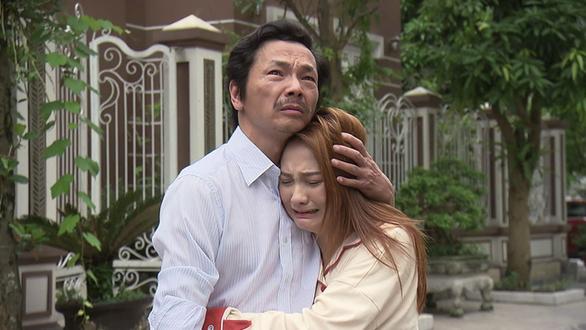 Những câu thoại về gia đình trong phim Việt khiến khán giả rơi nước mắt - Ảnh 5.