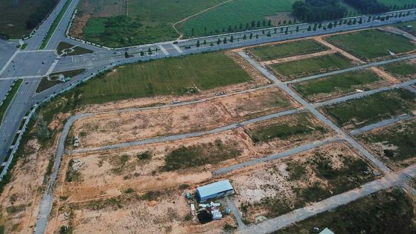 Bộ Công an vô cuộc điều tra hàng loạt dự án bất động sản ở Bình Dương - Ảnh 2.