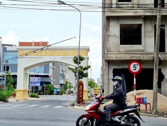 Bộ Công an vô cuộc điều tra hàng loạt dự án bất động sản ở Bình Dương - Ảnh 1.