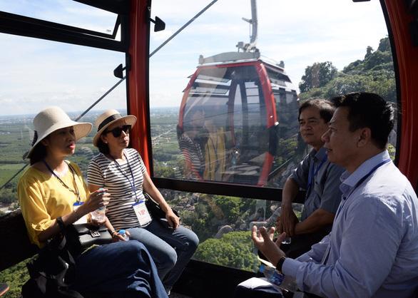 Hàng chục tour liên tuyến mới vùng Đông Nam Bộ sẵn sàng được chào bán - Ảnh 3.