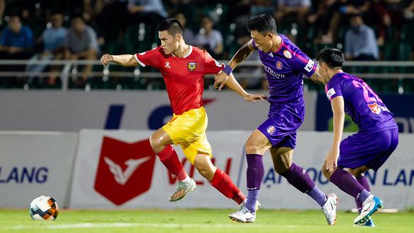 Sau 6 vòng đấu V-League 2020: Nhiều tín hiệu tích cực - Ảnh 1.