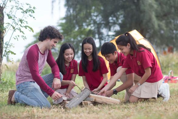 Sôi động thị trường giáo dục ngoài công lập - Ảnh 3.