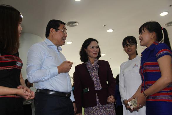 Đà Nẵng mở 4 kênh tiếp nhận thông tin bảo vệ trẻ em - Ảnh 1.