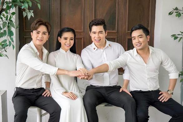 Thiên thần bolero Quỳnh Trang mang lại làn gió mới với liên khúc 30 bài bolero - Ảnh 2.